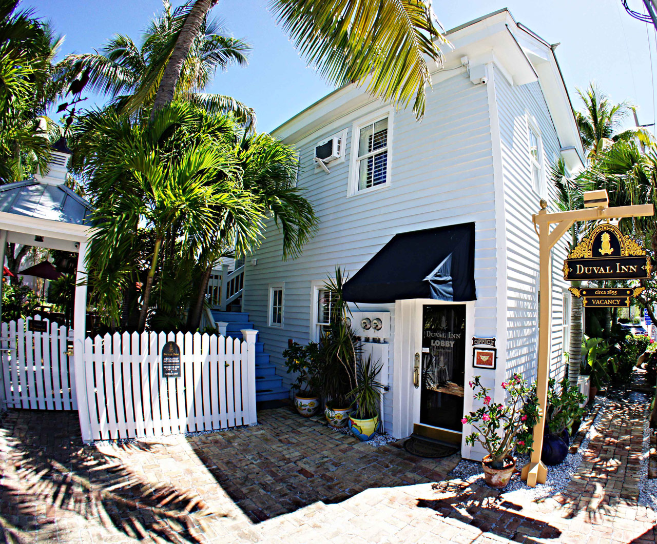 Duval Inn Bed And Breakfast Key West